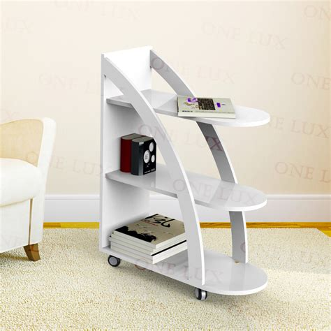 Acrylic Meja bookcase side table reviews shopping bookcase side table reviews on aliexpress