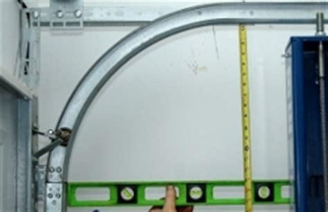 Garage Door Track Extension by Garage Door High Lift Vertical Lift Inquiry
