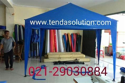 Tenda Kafe Stand 1 harga tenda cafe piramida harga tenda murah tendasolution