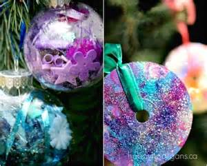 Easy Kids Crafts For Summer - 26 more easy christmas ornaments for kids happy hooligans