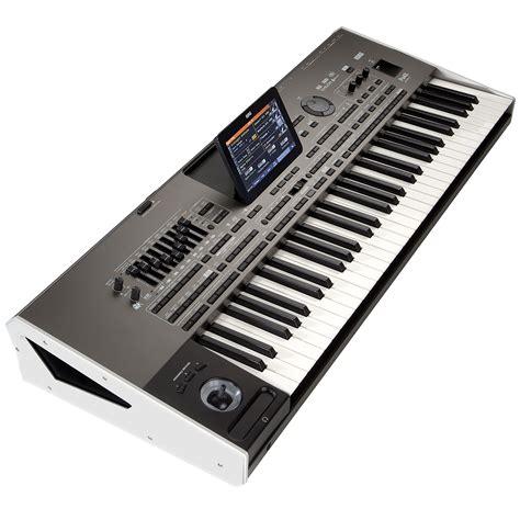 Alat Musik Keyboard Korg Korg Pa4x Musikant 76 171 Keyboard
