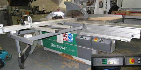 woodworking machinery suppliers in northern ireland