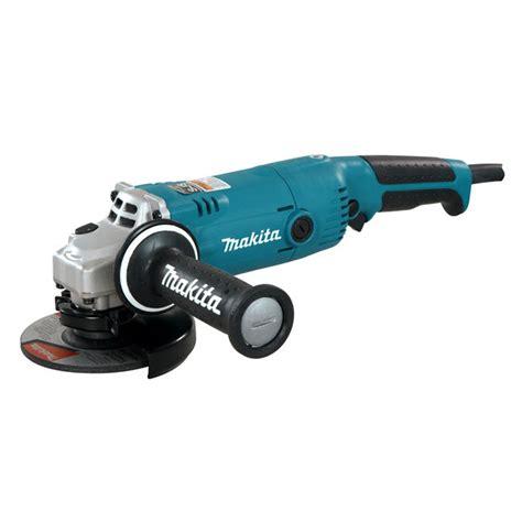 Gerinda Tangan Makita 5 Ga 5020 makita ga5020c 5 quot angle grinder bc fasteners tools