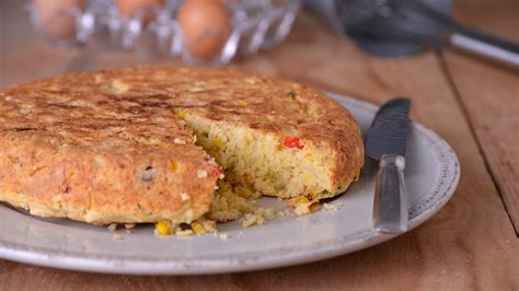 recetas de cocina americana cornbread pan de ma 237 z matthew scott video receta