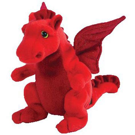 amazon com higogogo super cute plush toy bean bag chair pink red ty beanie baby y ddraig goch the dragon uk exclusive