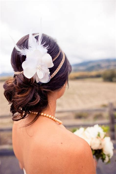Vintage Rustic Wedding Hairstyles by Unique Wedding Hair Ideas Rustic Wedding Hairstyle