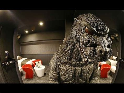 godzilla themed hotel japan first look inside tokyo s new godzilla hotel kotaku