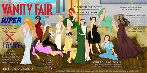Vanity Fair Submissions by Vanity Fair X By Lightengale On Deviantart