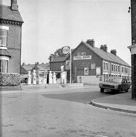 nuneaton abbey street our warwickshire nuneaton pool bank service station our warwickshire