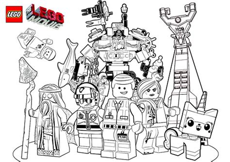 lego agents coloring pages the lego movie coloring pages the brick fan