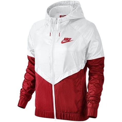 Jaket Nike Windrunner Br nike colorblocked windrunner jacket 90 liked on polyvore featuring activewear activewear