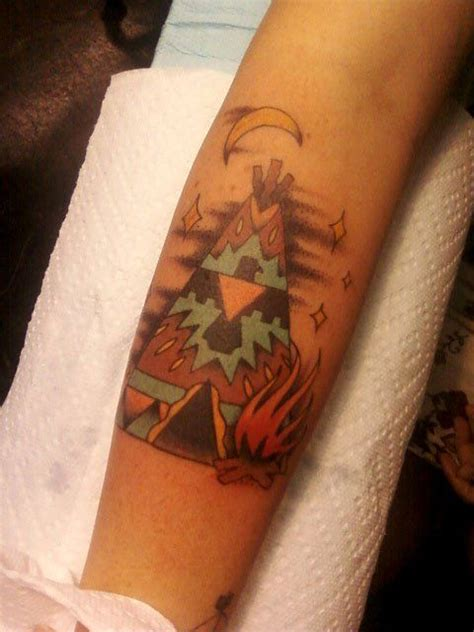 teepee tattoo 37 best images about teepee tipi s on