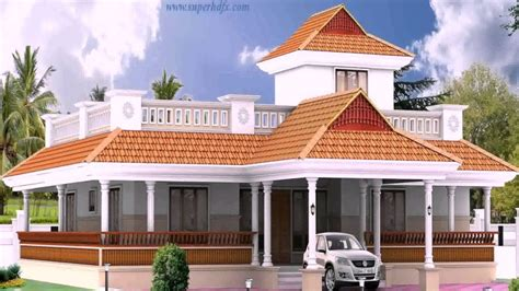 kerala style 3 bedroom house plans kerala style 3 bedroom house plans single floor youtube