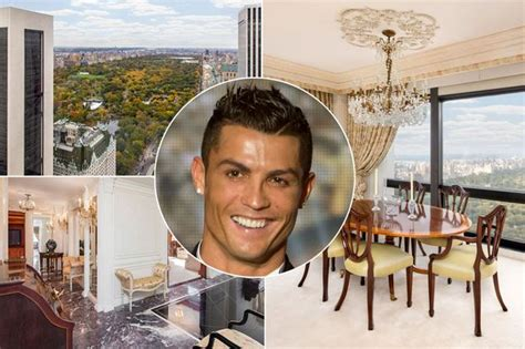 donald appartment cristiano ronaldo interested in 23m tower