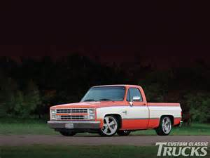 1985 chevrolet c10 rod network