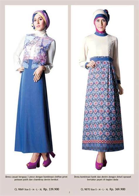 Gamis Nibras Cigaret Putih Nb 70 pakaian islami abiti moslem style february 2014