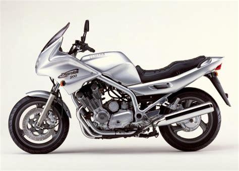 Aufkleber Yamaha Xj 600 Diversion by Yamaha Yamaha Xj 900 S Diversion Moto Zombdrive