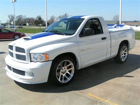 2005 Dodge Ram Srt 10 Commemorative Edition For Sale 2005 dodge ram srt 10 commemorative edition 136 200