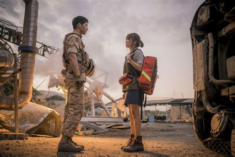 download mp3 free ost descendants of the sun download descendants of the sun special 2016 drama
