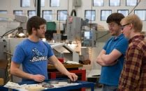 Bs In Aerospace Engineering And Mba by Mechanical Engineering Bs Department Of Mechanical And