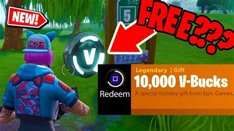 bucks  lazy links  fortnite