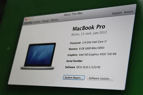 Upgrade Memory Macbook Pro lab tested the ramifications of additional memory on a mac macworld