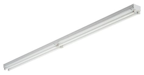 8 Foot 4 L T8 Fixture by Lithonia Lighting Cold Weather High Output Fixture With