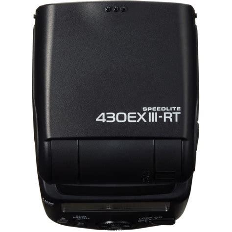 Flash Canon 430 Ex Ii Limited canon speedlite 430ex iii rt flash