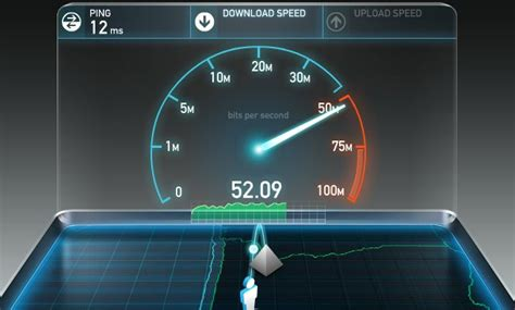 speed test 187 should you pay more for a faster connection