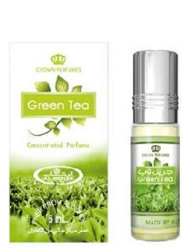 Al Rehab Green Tea Parfum Al Rehab Asli Ori Al Rehab Alrehab green tea al rehab parfum een geur voor en heren