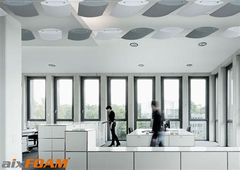 sound insulation ceiling panels effective sound insulation for offices call centers