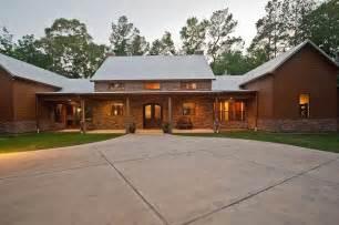 modern ranch house plans plan 140 149 modern ranch traditional exterior san