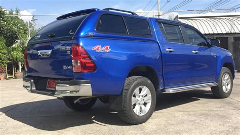 Toyota Hilux Canopy Prices New Toyota Hilux Cab 2015 2017 2018 Best Cars