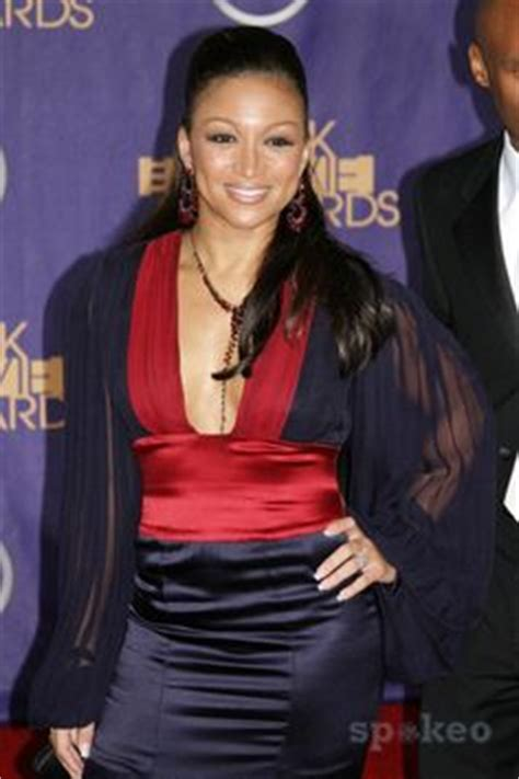 chante moore hair styles on r b diva singer chante moore arrives at the jubilee show s grand