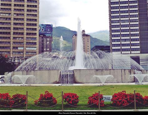 imagenes de navidad venezolana navidad plaza venezuela caracas venezuela la plaza
