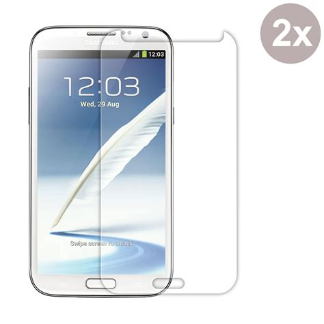 Screen Protector Galaxy Note 2 samsung galaxy note 2 tempered glass screen protector