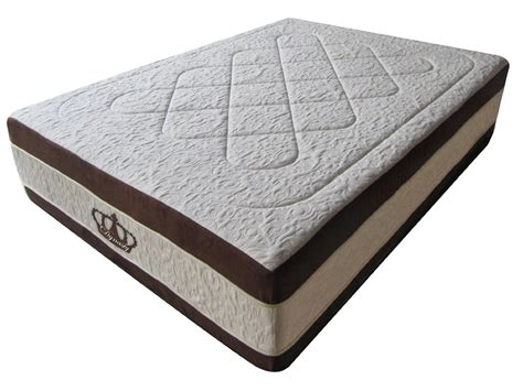 Are Memory Foam Mattresses by Serta 14 Inch Gel Memory Foam Mattress Review