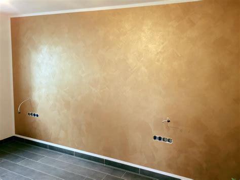 Wand Gold Streichen by Tapeten Farben Und Wandgestaltung Im Kreis Lichtenfels