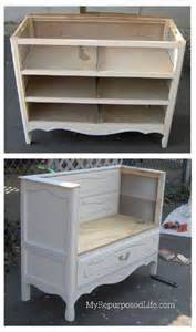 top 10 clever ways to repurpose an dresser
