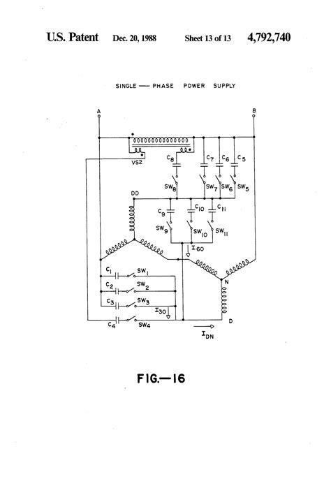three phase converter wiring diagram three phase to single phase converter wiring diagrams