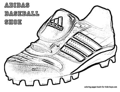 coloring pages football shoes jordan sneakers printable clipart cliparthut free clipart