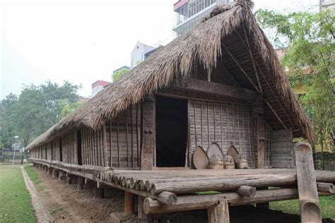 long house vietnamese traditional houses travel information for vietnam from local experts