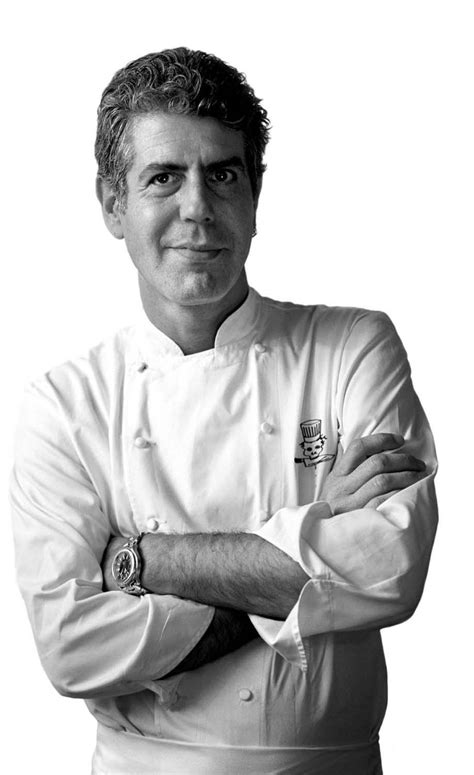 Anthony Bourdain Coming to Dallas in October! | Pearl Snap