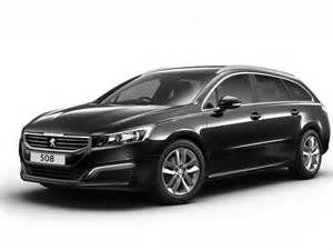 Peugeot 508 Colours New Peugeot 508 Sw Active 1 6 Bhdi120 At Keith Price