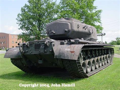 Armorama :: US T34 Heavy Tank in 35 scale? T 34 American