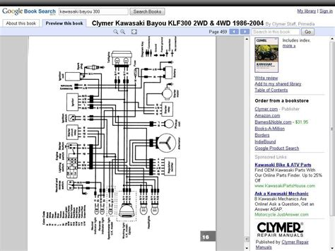 wiring diagram bayou   page  atvconnectioncom