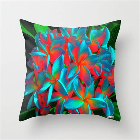 tropical throw pillows for couch tropical pillow cover decorative pillows