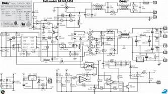 dell power supply schematic get free image about wiring diagram
