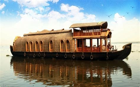 kumarakom boat house booking kumarakam house boat 28 images kerala houseboats