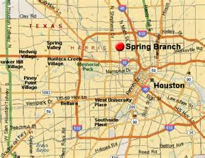 Sprint Tx Branch Houston Map View Map In